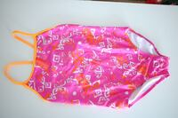 Swim suit Speedo Size 8-10 Years Old Girl