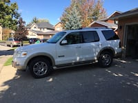 2006 Ford Explorer Vaughan
