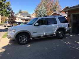 2006 Ford Explorer Eddie Bauer Edition