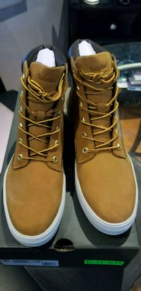 Timberland- Londyn 6-inch sneaker boots Toronto, M6M 4E1