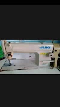 Juku sewing machine DDL 8100e  Thandalam, 600122
