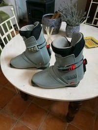 Botas ski Salomon Madrid, 28024