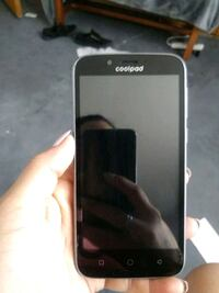 Coolpad .. Brand new... No scratches no issues Wichita, 67209
