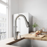 New Vigo Romano Single Handle Faucet Virginia Beach, 23462