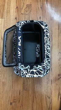 Barely used Hard Shell pet carrier
