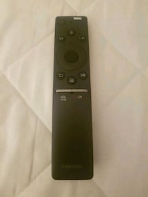 original samsung smart tv remote new