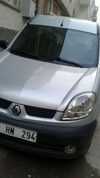 2006 Renault Kangoo AUTHENTIQUE 1.5 DCI Akpınar