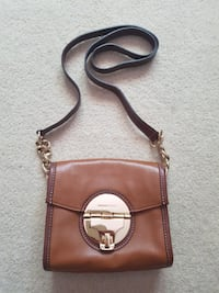 MICHAEL KORS Cross Body Purse Markham