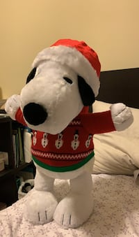 Snoopy Toy / Decoration