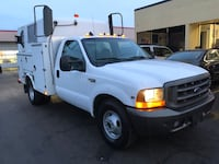 1999 Ford F-350 Super Duty Des Plaines