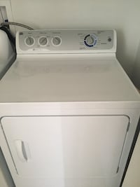 GE Dryer 5 years old. Works great Lebanon, 37090