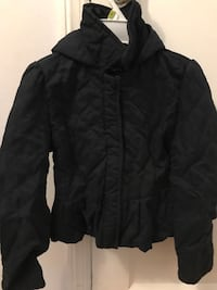 Girls Gap Navy Blue uniform size 8 M Yonkers