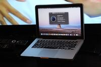 "MacBook Pro 13"" Mid 2012 / Core i5 /10 GB RAM / 120 GB SSD Vancouver"