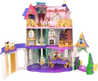 Disney princess castle! Great used condition! Smoke and pet free home. Powell, 37849