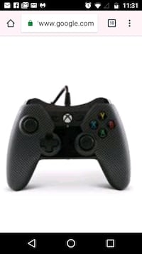 XBox one controller  Temple Hills, 20748