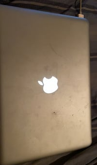 Early 2011 MacBook pro