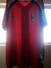 Boston Red Sox Jersey Tucson, 85706
