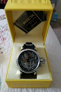 Invicta mens watch negotiable Anaheim, 92804