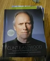 Clint Eastwood book Snellville, 30039