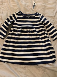 Nwt Old Navy baby girl size 3-6 months dress Plano, 75093