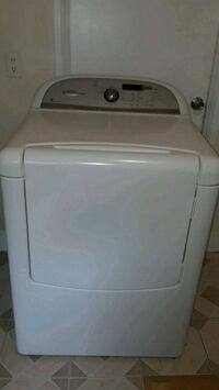 Dryer Electric good condition  West Hartford