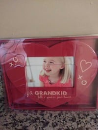 Valentine's picture frame St. Peters, 63304