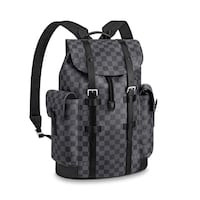 Louis Vuitton Christopher BackPack