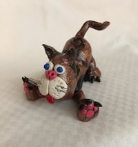 Clay figure adorable and whimsical  Canton, 30115