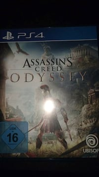 Assassin's Creed Unity PS4-Spielekoffer Bremen, 28201