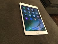 Factory Unlocked IPad Mini 3 16gb Silver Libertyville, 60048