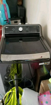 LG WASHER AND DRYER SET(BRAND NEW) Snellville