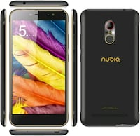4G LTE android factory unlocked GSM Smartphone  Lugoff