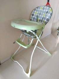 Babyhug company high chair in great condition  Ahmedabad, 380015