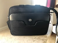 black HP laptop computer bag Gaithersburg
