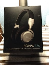 **FIRE SALE** BOHM B76 OVER THR EAR HEADPHONES - AMAZING Bakersfield, 93306