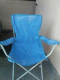 teal camping chair Tucson, 85719