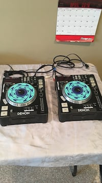 Denon CD Decks (2)like new #DN-S5000 New York, 10314