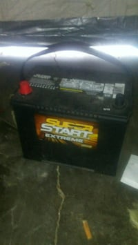 super start extreme top post battery