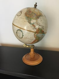 World Classic Series Globe