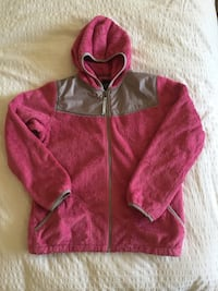 The North Face Sweater/ Jacket- Girls XL or Women's Small Marina, 93933