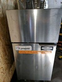 Frymaster deep fryer King City, L7B 1J8