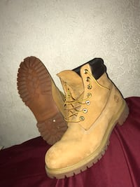 Timberlands Manteca, 95336