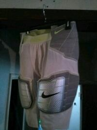 Nike pro combat football girdle Oklahoma City, 73119
