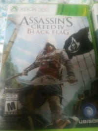 Assassins creed iv black flag Toronto, M2J 3X6