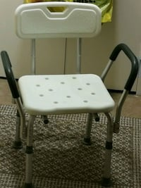 Drive bathtub Medical chair Toronto, M3A 1R2