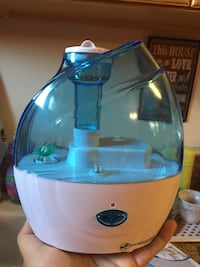 pureguardian ultrasonic humidifier 10hour Brand New! Rosemead, 91776