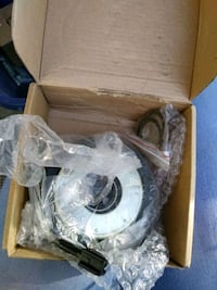 A/C compressor clutch kit