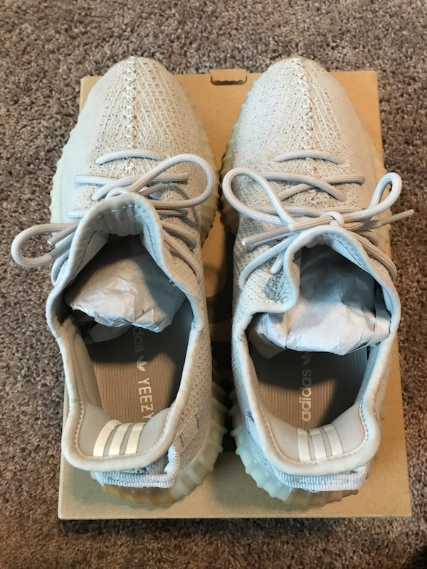 Yeezy Boost 350 Sesame size 10.5  08d8f19a-9c1a-49fa-962c-aae6071024bf