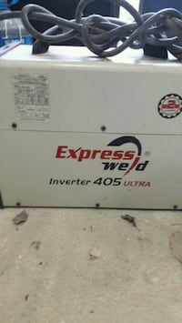 Express inverter 405 ultra