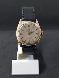 Rolex Oyster Perpetual rose gold 18KT
